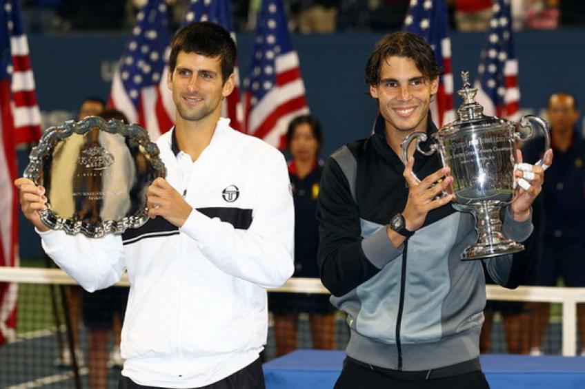 Foto: US Open