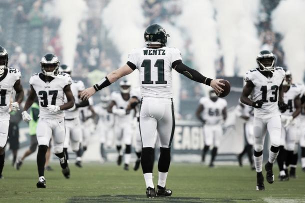 Foto: Philadelphia Eagles