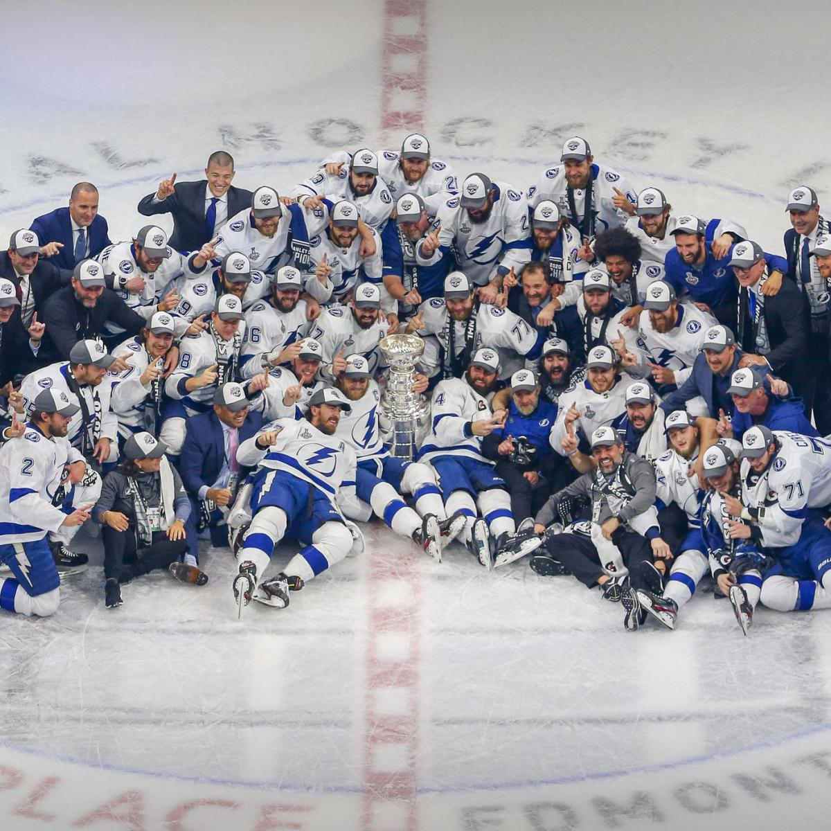 Tampa Bay Lightning | USA today