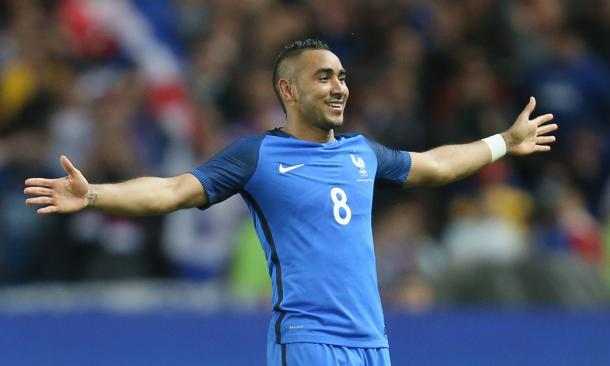Payet stars in France. | Source: usatoday