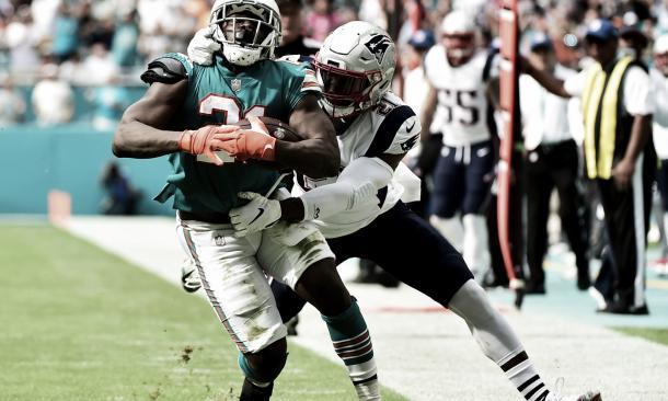 Frank Gore es historia de la NFL | Foto: USA Today
