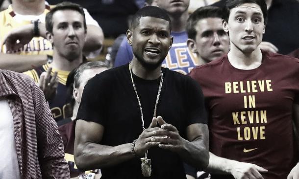 Usher Terrence | USA Today