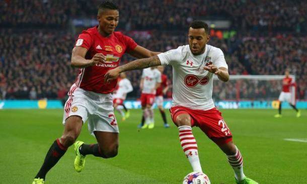 Valencia e Bertrand. | Fonte immagine: TalkSport
