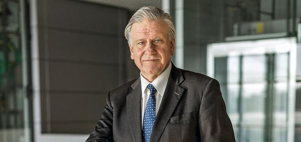 Dr. Valentín Fuster / Foto: elpais.com