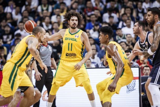 Foto: Divulgação/FIBA Basketball