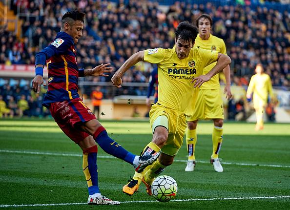 A temporada foi de bons lucros para o Villarreal (Foto: Getty Images)