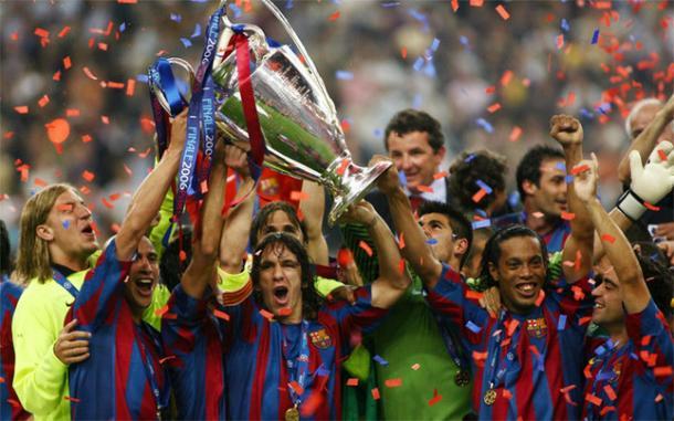 Segunda Champions League, contra el Arsenal (foto: vavel)