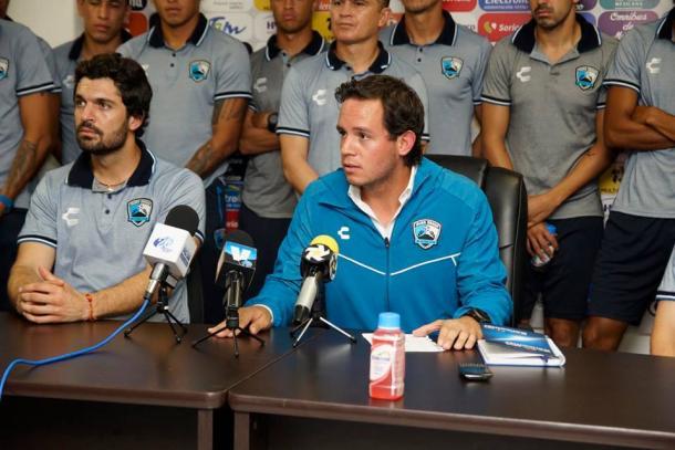 Los focos rojos se encendieron en la directiva del Tampico Madero tras tres derrotas en fila | Foto: Somos Jaibos