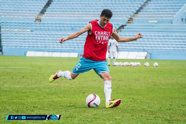 Luego de dos años de irregular rendimiento, Bonfigli partirá del futbol mexicano | Foto: Somos Jaibos