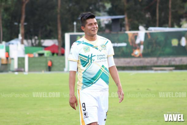 Aguilar impulsa remontada del América en Copa MX