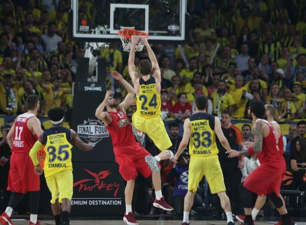 Foto Euroleague.net