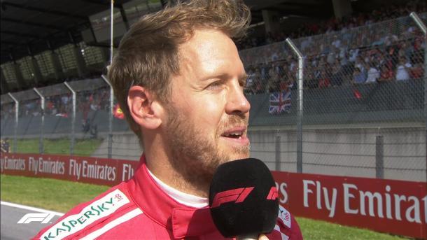 foto da: Twitter ufficiale F1