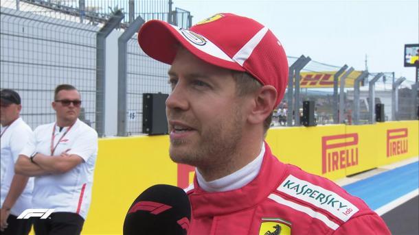 F1, Hamilton domina il GP di Francia. Vettel 5