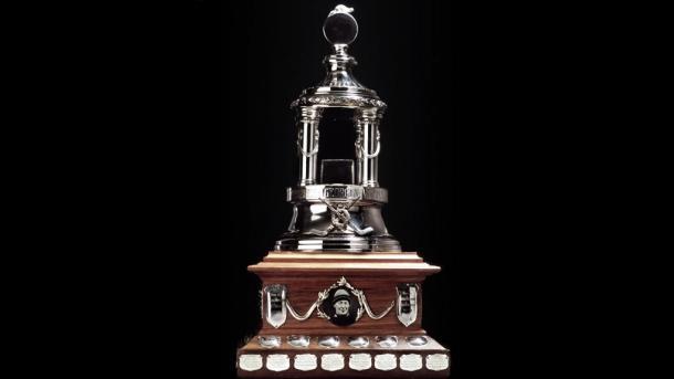 Trofeo Georges Vezina NHL.com