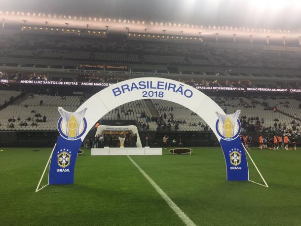 (Foto: Divulgação/EC Vitória)