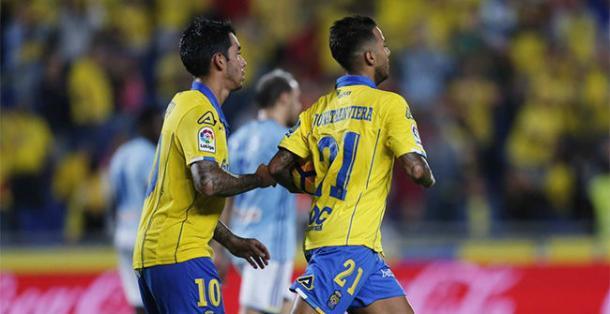 Pareggio folle tra Las Palmas e Celta Vigo (Fonte foto: Mundo Deportivo)