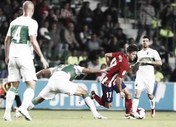 Imagen: www.clubatleticodemadrid.com