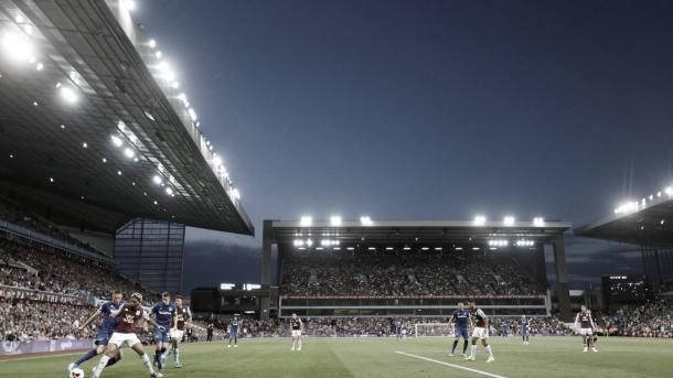 Villa Park./ Foto: Premier League