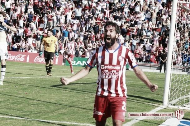 Foto: Club Unión.