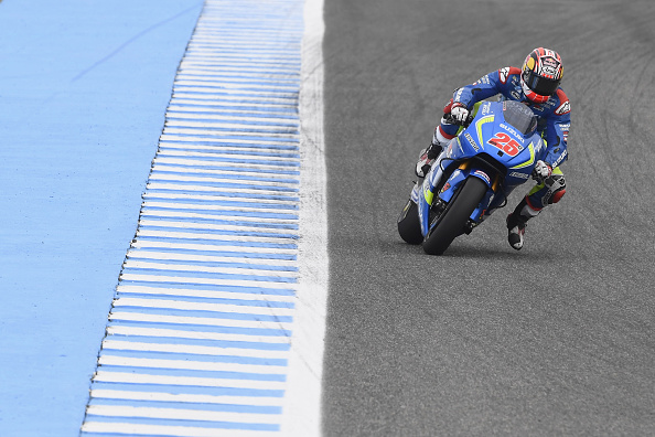 Maverick Vinales struggled | Photo: Mirco Lazzari