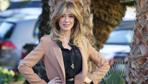 Virginia Raffaele | foto: dilei