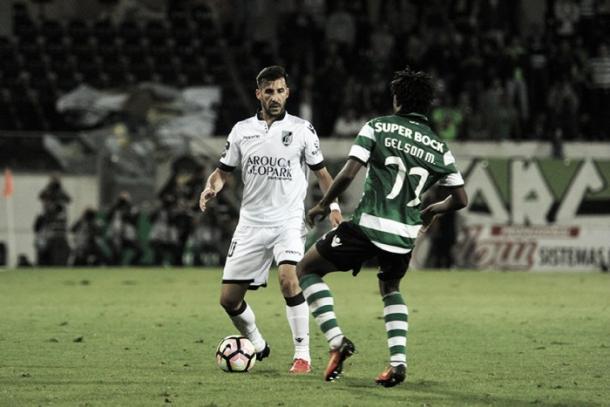 Foto: Vitória SC