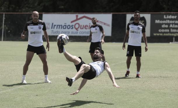 Foto: Felipe Santos/cearasc.com