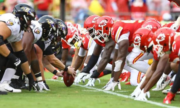 Foto: Kansas City Chiefs