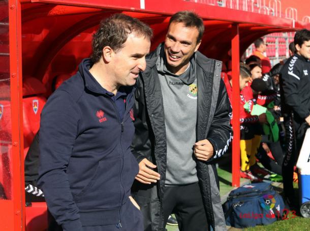 Rodri parece volver a conseguir buenos resultados. | Foto: laliga.es