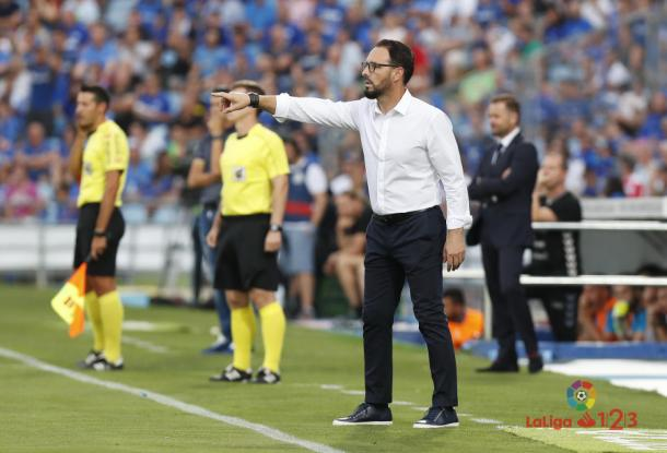 José Bordalás entrenará en Primera. | Foto: LaLiga