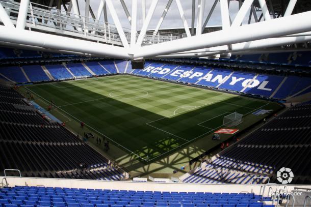 RCDE Stadium / Foto: LaLiga