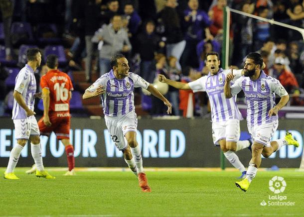 Daniele Verde marca gol ante el Espanyol | LaLiga
