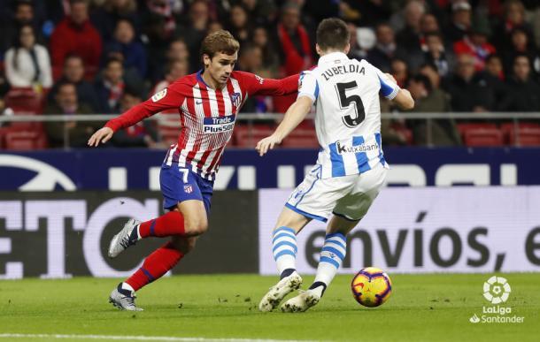 Foto: La Liga