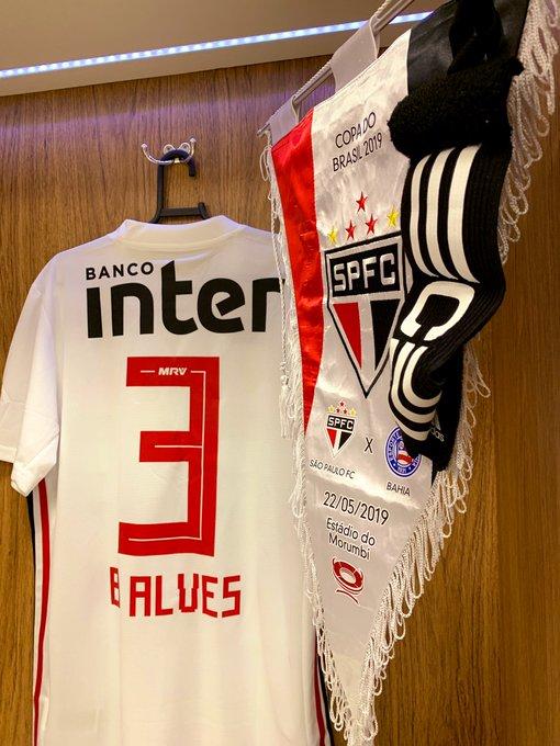(Foto: reprodução / São Paulo FC)