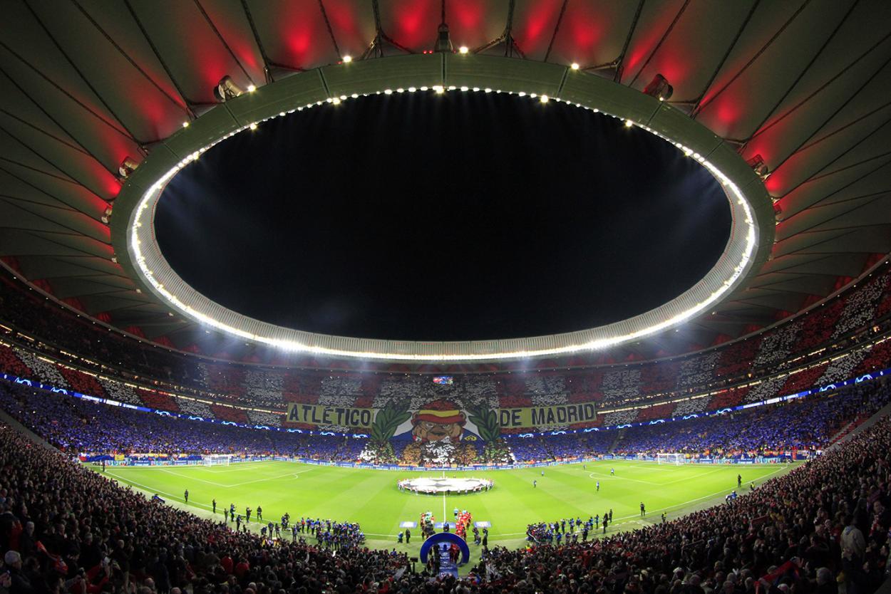 Foto: Divulgação/Atlético de Madrid