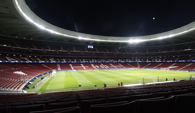 Foto: Ángel Gutiérrez/Atlético de Madrid