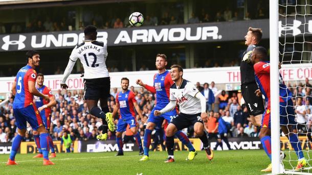 Premier League, recupero 28ª giornata: Tottenham di misura. Arsenal batte Leicester 1-0
