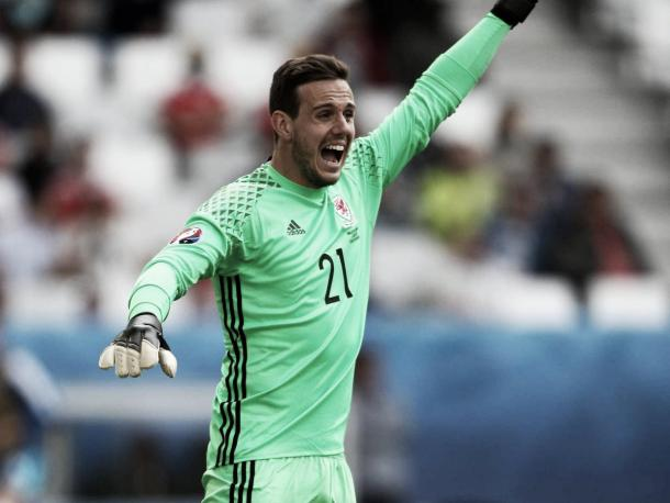 Danny Ward earned rave reviews from Chris Coleman (independent.com)