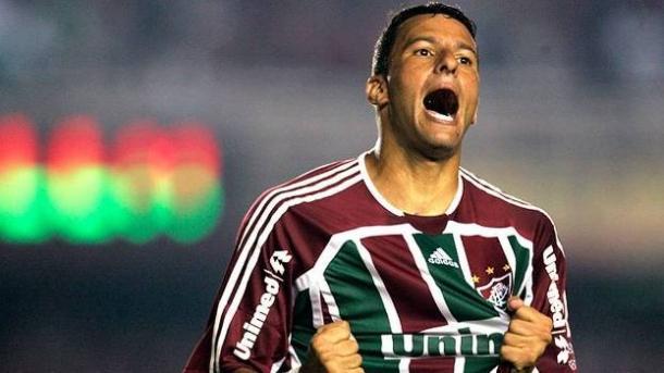 Foto: Reprodução / Fluminense