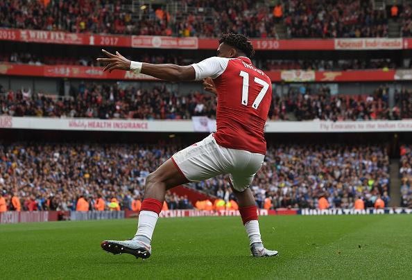 Marco Silva surpreende Arsenal e já é quarto