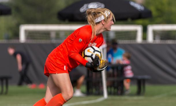 Scout Watson joins the Reign as a NTR player | Source: reignfc.com