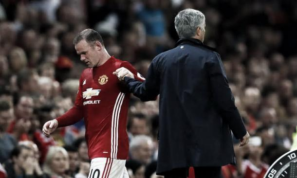 Jose has decisions to make regarding his captain. Photo: The Guardian