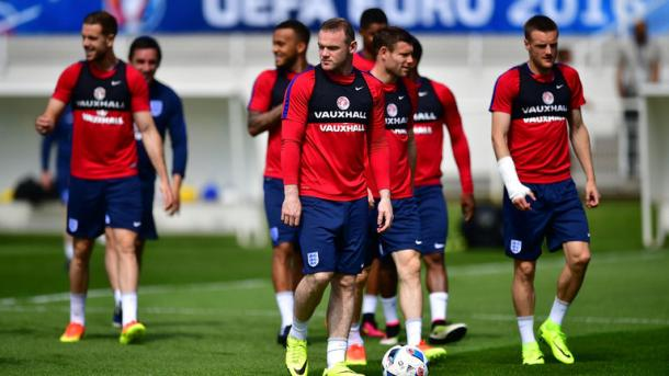 Rooney says England have been practicing penalties (Photo: Getty Images)