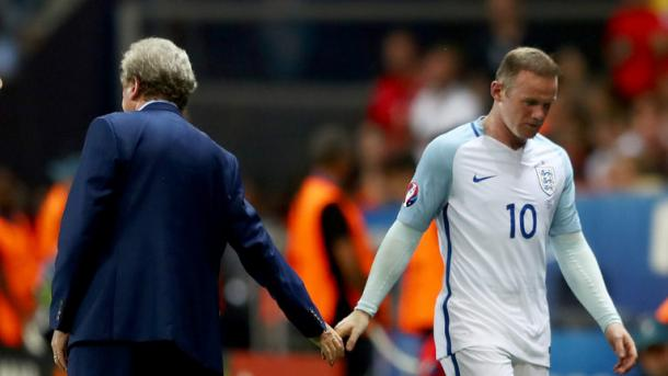 The skipper played in midfield for England at Euro 2016 (Photo: Getty Images)