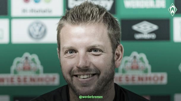 Foto: Twitter Werder Bremen