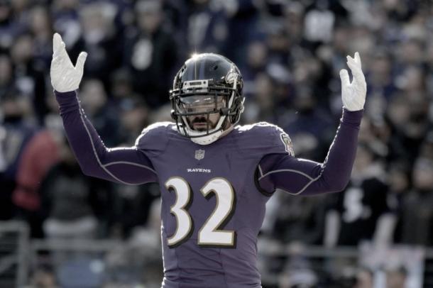 Eric Weddle deja Ravens para reforzar la defensiva de Rams. Foto: Ravens