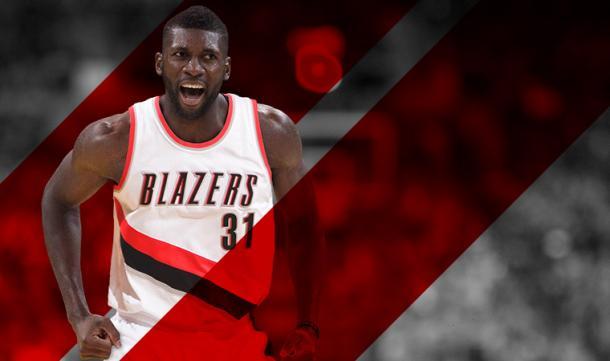 A Ezeli no le renovaron en los Warriors y se sumó a los Blazers