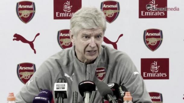 Foto: Arsenal.