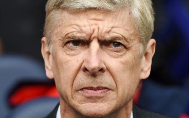 The Arsenal boss faces a tricky beginning to the Premier League campaign (photo:telegraph)