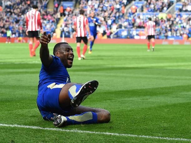 Saints were beaten 1-0 away from home against Leicester City last time out. | Photo Source: Getty Images.